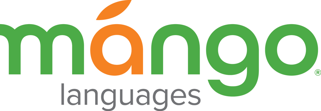 logo and link to mango languages program