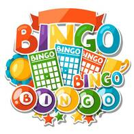 Bingo card and link to bingo games