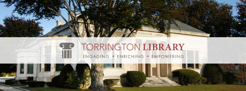 Torrington Library
