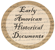 link to early american historical document collection