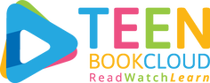 teen book cloud logo and link