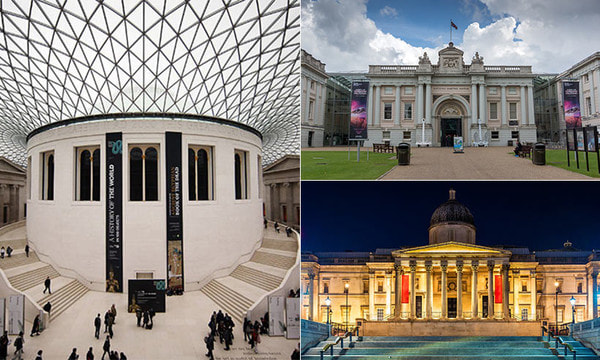 virtual tours of 12 world museums