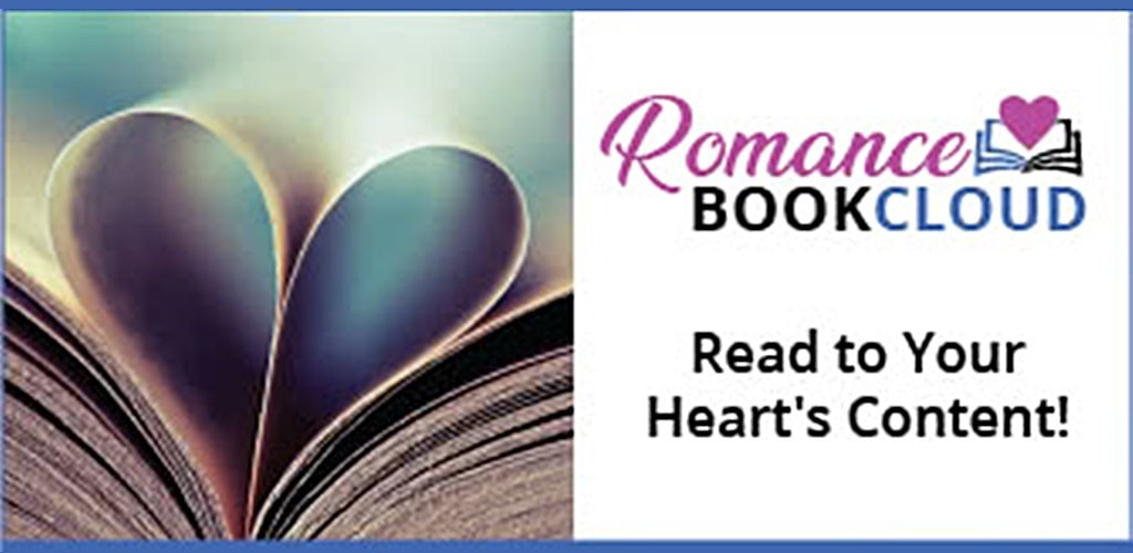 romance book cloud logo and link