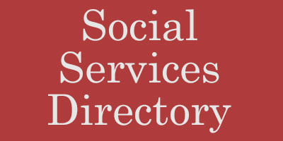 Link to Social Services Directory