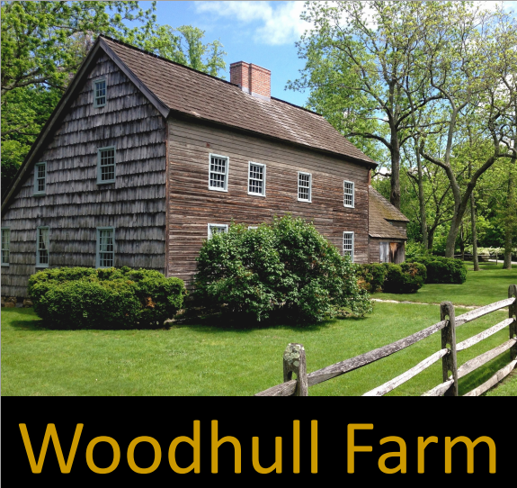 link to Woodhull Farm clue